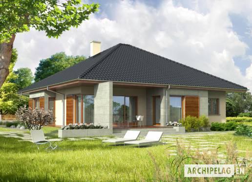 House plan - Megan G2