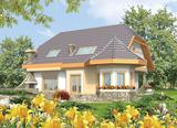 House plan: Zack G2