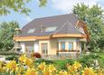 Projekt domu: Zlata