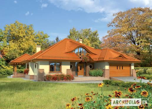 House plan - Severina G2