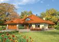 Projekt domu: Severina G2