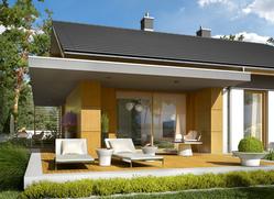 Проект дома: Иво Г1