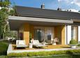 Projekt domu: Ivo G1 A++