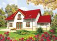 Projekt domu: Gertrůda (G1)