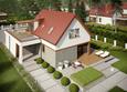 Projekt domu: E13 III G1 ECONOMIC A++