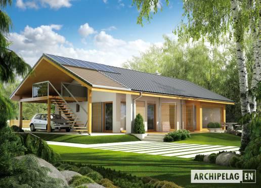 House plan - Eric III