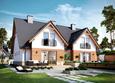 Projekt domu: Sambor G1 A++
