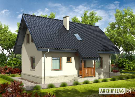 House plan - Mary