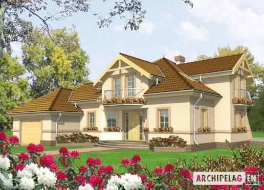 House plan - Artemide G2