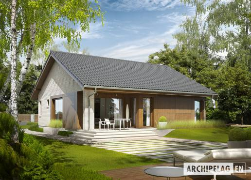 House plan - Rafael V