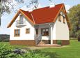 Projekt domu: Zyta