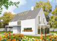 Projekt domu: Brunon