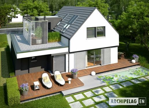 House plan - Markus G1