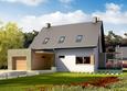 Projekt domu: Tobijus G1 A++