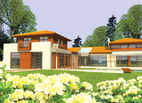 House plan: Dionisio G3