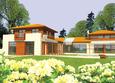 Projekt domu: Денис (Г3)
