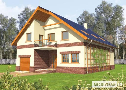 House plan - Joan G1