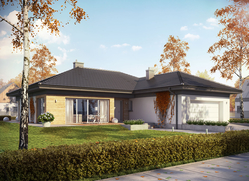 House plan: Dominic G2 A