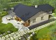 Projekt domu: Селена (Г2, 30°)