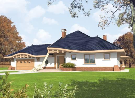 Mājas projekts - Waclaw