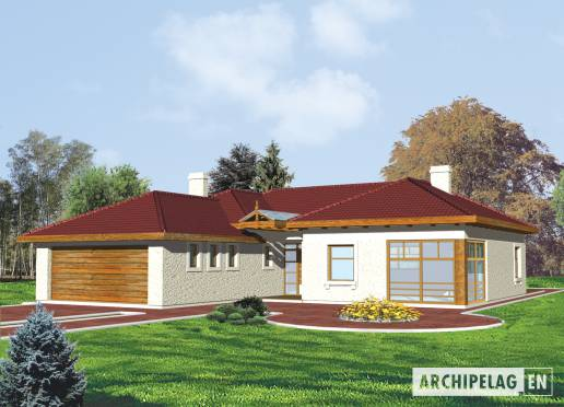 House plan - Thelma G2