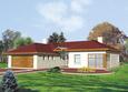 Projekt domu: Тельма ІІ (Г2)