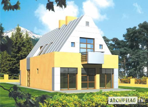 House plan - Raphael G1