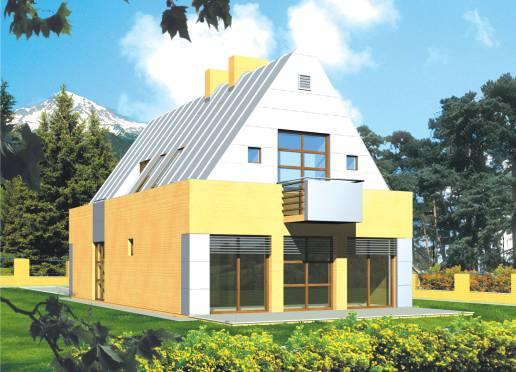 Mājas projekts - Rafal