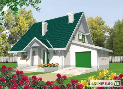 House plan - Hanah G1