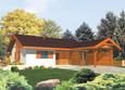 Projekt domu: Grane