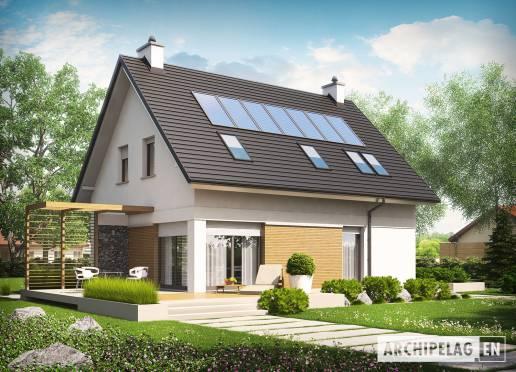 House plan - Tobby II G2 ENERGO