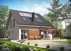House plan: Leo G1 ENERGO