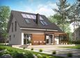 Projekt domu: Leo G1 ENERGO