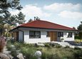Projekt domu: Mini 4 B ENERGO A++