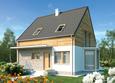 Projekt domu: Apolena