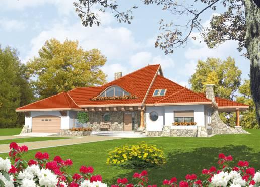 Mājas projekts - Gustaw