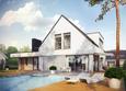 Projekt domu: Neo G1 ENERGO A++