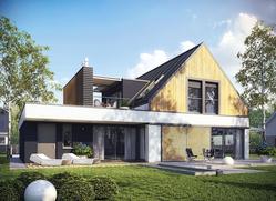 House plan: Neo II G1 ENERGO