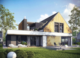 Projekt domu: Нео II Г1 ENERGO