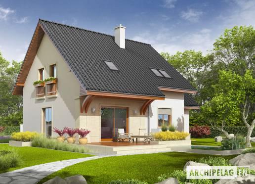 House plan - Justin G1