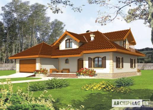 House plan - Margaret II G2