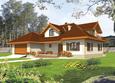 Projekt domu: Maruška II
