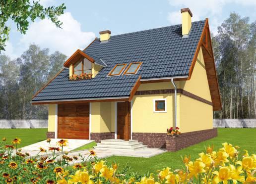 Mājas projekts - Ruta