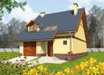 Projekt domu: Ruth G1