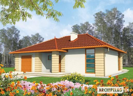 House plan - Obi G1