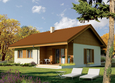 Projekt domu: Meldas