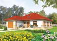Projekt domu: Afra