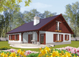 Projekt domu: Klementine G1