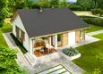 Projekt domu: Rafael III G1
