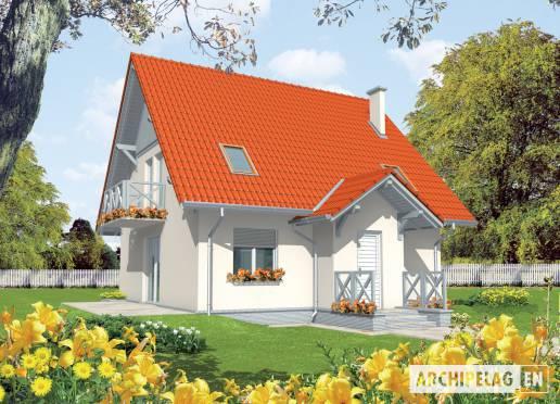 House plan - Chess II
